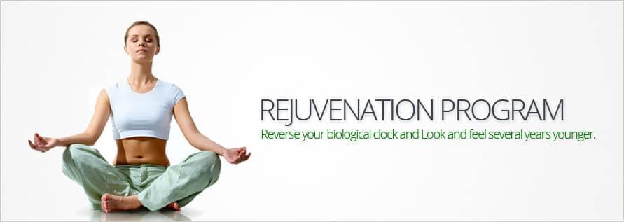 ayurmana rejuvenation program