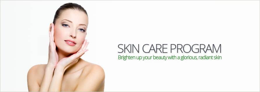 ayurmana skin-care program