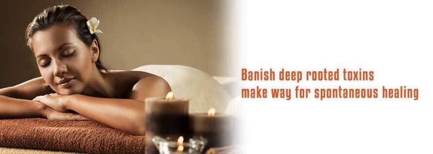 best panchakarma treatment in kerala, india